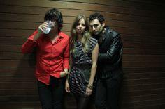 Chromatics - Primavera Sound 2012 Portraits and Candids | Photos | Pitchfork