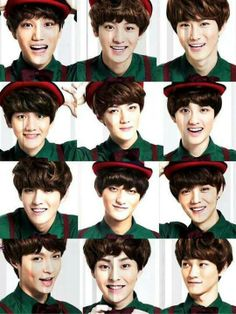 exo miracle in december~~ Goshh I love this song:)