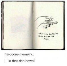 Daniel James Meme Howell - Life throws you curves. Being prepared is everything…