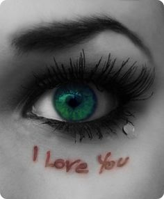 I love you received 18/09/2014 I love you too, my eyes and actions will always show you.