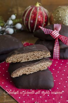 mostaccioli napoletani al cioccolato napoletani ricetta mostaccioli morbidi fatti in casa