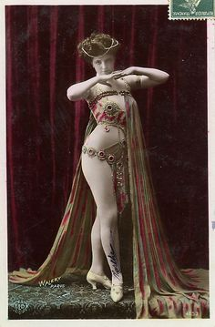 belly dancing the hips and various muscle along your spinal column don't lie, and once again easy in front of the t.v.