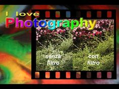 Corso di fotografia - Riflessi controllati, polarizzatore - YouTube