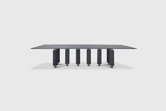 CINTA Collection – ATRA Alex Diaz, Ancient Greek Architecture, Japanese Woodworking, Modern Dining Table, Dining Tables, Mexican Designs, The Atlas, Contemporary Design, Scandinavian