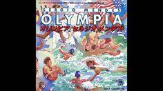"Sergio Mendes - Olympia (7"" Version)"