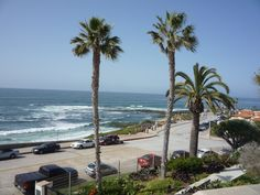 La Jolla, San Diego, CA - great memories every time I visit San Diego!  One of my favorite US cities!