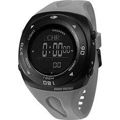 Relógio Masculino Mormaii Digital D92I80/8C
