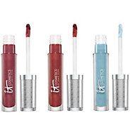 IT Cosmetics Hydrating Lip Butter Gloss Trio - A267053