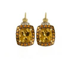 Onna Ehrlich Yellow Topaz Earrings/my birthstone Sun Shine, My Birthstone, Topaz Earrings, Luxury Handbags, Birthstones, Gemstones, Christmas Ornaments, Yellow, Holiday Decor