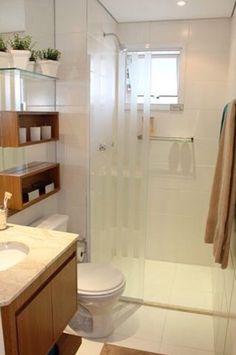 New Bathroom Storage Luxury Floors Ideas Bathroom Furniture, Bathroom Interior, Bathroom Storage, Small Bathroom, Luxury Flooring, Chic Bathrooms, Contemporary Interior Design, Interior Decorating, New Homes