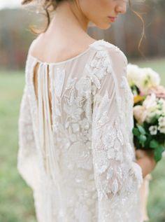 The Ultimate Elegant Backyard Wedding Inspiration