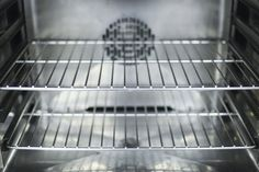 How to Clean Oven Racks: 3 Proven Techniques | The Manual Cleaning Oven Racks, Self Cleaning Ovens, Deep Cleaning, Household Cleaning Schedule, Bathroom Cleaning Hacks, Cleaning Tips, Kitchen Cleaning, Household Tips, Frigidaire Stove
