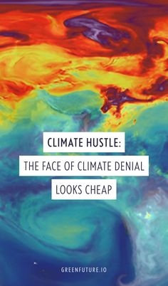 Here's the short version of Climate Hustle. Everything you've heard about climate change is wrong. No good science actually says that man-made causes are raising the global temperature to dangerous levels. Things are fine.   This obviously contradicts what politicians, the media, and Leonardo DiCaprio have told you in recent years. But, the film claims, they're all lying. Even Leonardo Dicaprio.