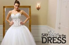 'Say Yes to the Dress' Season 13 to Premiere Friday, March 6 on TLC Categories: Network TV Press Releases  Written By Sara Bibel February 5th, 2015
