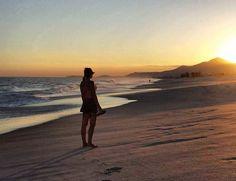 IMG_20160417_184550 Celestial, Sunset, Beach, Water, Outdoor, Rio De Janeiro, Traveling, Sunsets, Water Water