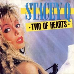 Stacy Q.  I remember when she appeared on 'Facts of Life'.
