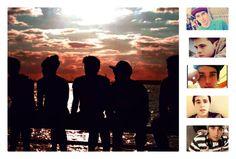 #bestfriends #janoskians by @shai_says_hi