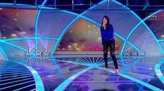 Brenda - Invisível (no programa Raul Gil)