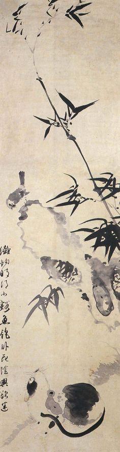 Sǔng ǒp Chang  張承業장승업 조선(朝鮮) 시대(時代) 말기(末期)의 화가(畫家). 자는 경유(景猷), 호는 오원(吾園). 본은 태원(太原) 화원(畫員)