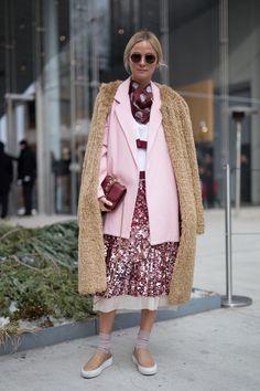 Fashion Trend: paillettes di giorno | Vita su Marte