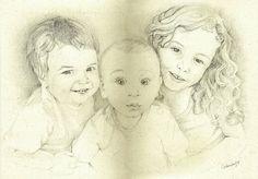 Art, Draw, Kunst, Art Education, Artworks