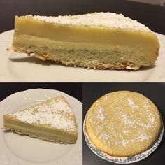 #gâteau #magique à la #vanille   #pâtisserie #gourmandise #clementhermet