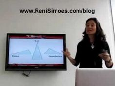 Inteligencia financiera. Reni Simoes.