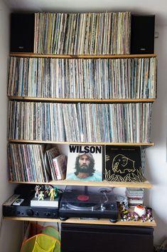 records.....Ah this bring back memories! Miss you Marthas Vineyard, Wayne!
