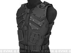 Pre-Order Estimated Arrival: 10/2014 --- Matrix Cobra Warrior High Speed Body Armor - Black