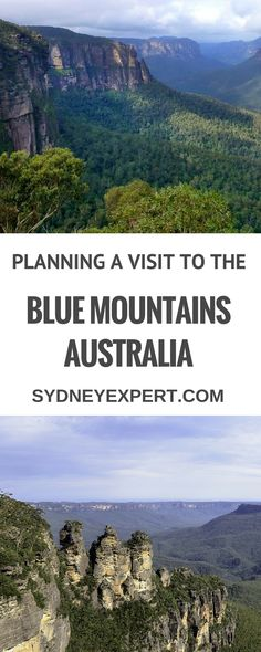 ContentsHow to plan the perfect do it yourself visit to the Blue Mountains.Why are the Blue Mountains blue?Planning your visit to the Blue Mountain regionHow to get to the Blue Mountains?What is the best way to get around in the Blue Mountains?When is the best time to visit the Mountains?How .... Continue reading
