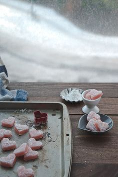rose mochi and a #giveaway   http://tworedbowls.com