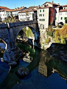 Cividale del Friuli la Citta Ducale www.bambiniconlavaligia.it