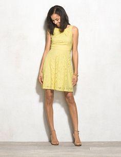 Petites | Dresses | Lace Dresses | Petite Lace Dress