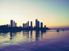 Sharjah - Buhairah Corniche