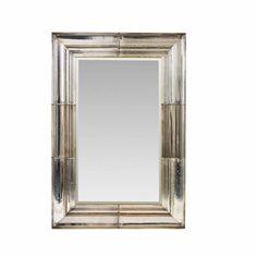 Custom Frame your own Mirror! www.kastorart.com #CustomMirror #CustomFrameMirror #Mirror #HomeDecor #OfficeDecor #BusinessDecor