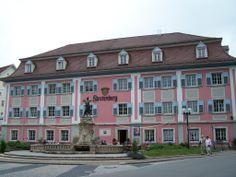 Fürstenberg Brauerei - Donaueschingen Allemagne
