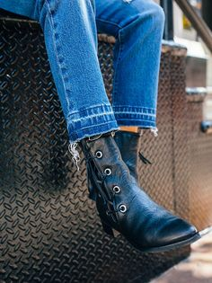 Voyage Western Boot from Free People!