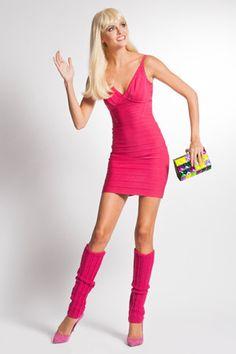 barbie rental halloween costume from rent the runway