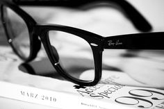 :) RayBan #glasses - how intelligent you must be