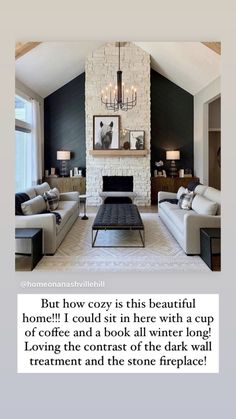 New Living Room, My New Room, Home And Living, Living Room Decor, Small Living, Kitchen Living, Modern Living, Cozy Living, Transitional Living Rooms