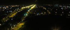 Noite de Palmas - TO