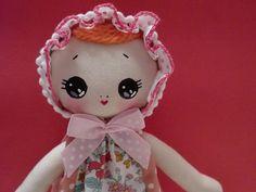 Pose/Bunka Doll, She is Yoki