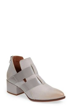 SIXTYSEVEN+'Alice'+Pointy+Toe+Leather+Ankle+Bootie+(Women)+available+at+#Nordstrom