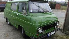 Škoda 1203 1.2