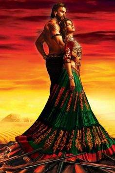 Rumoured to be based on William Shakespeare's classic love-story 'Romeo and Juliet', The first look of Sanjay Leela Bhansali's Raam Leela is out. The tag-line reads Goliyon Ki Raasleela.
