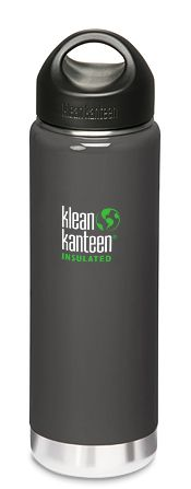 Kanteen® Insulated has double-walled, vacuum insulation to keep it that way: up to six hours for hot stuff, and more than 24 for iced drinks. Made from high quality, 18/8, food-grade stainless steel with a 100% stainless interior, so it won't retain or impart flavors.