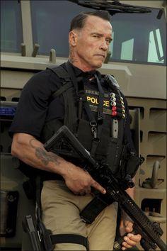 Arnold Schwarzenegger Will Return as Conan the Barbarian | Rope of Silicon