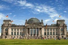 Καλοκαίρι στο Βερολίνο