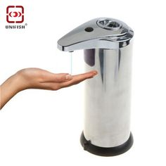 Find More Liquid Soap Dispensers Information about Automatic Soap Dispenser with…