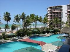 Husband and I spent couple days here. Maceio Brasil
